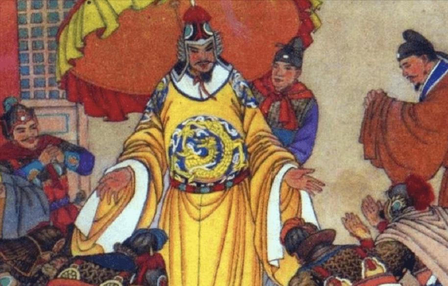 大宋王朝的兴衰荣辱,三百年的历史传承,为何最终走向覆灭?