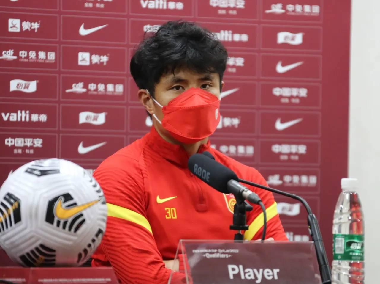 国足回归亚洲一流,如此阵容,重进世界杯不是梦