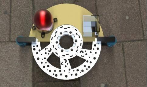 恒向科技—共享电车出行安全守护平台