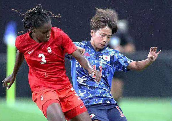 「奥运女足独家情报」日本女足VS英国女足, 东道主日本力争提前出线权!_唐人娱乐主管