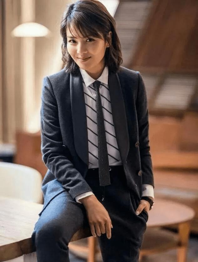 """图片[35]-完美刘涛,求你""""真实""""一点-妖次元"""