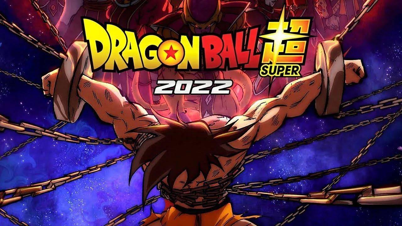 龍珠超官宣,2022劇場版全新角色登場,時間線在幾年以後