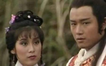 《射雕英雄传》最可怜的女子不是穆念慈,而是出身高贵的她!