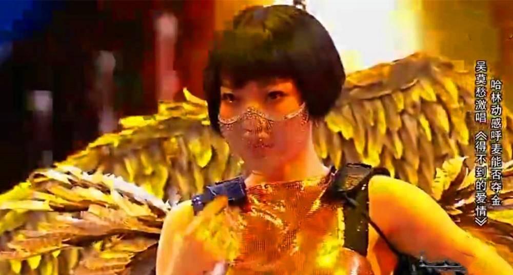 """图片[21]-吴莫愁重回《好声音》,从炙手可热到""""消失"""",她只用了4年时间-妖次元"""