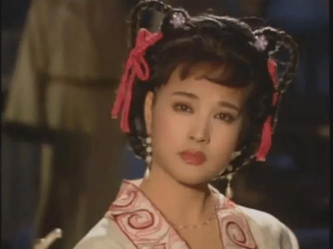 """图片[8]-传奇""""顶流""""刘晓庆,趟过男人河的女人-妖次元"""