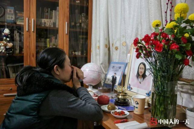 得到捐款上千万?手握450万公民信息,江歌妈妈陷入了人设危机