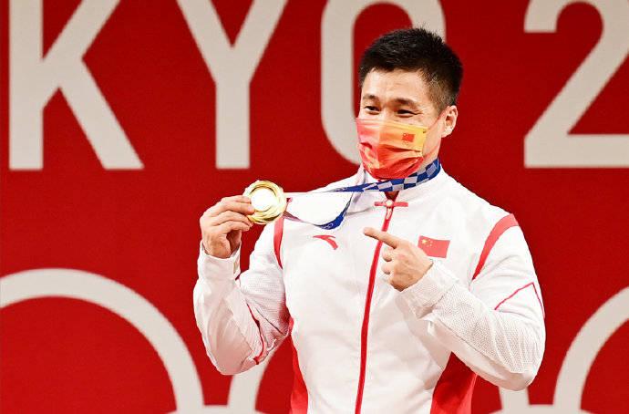 早报 | 中国代表团奥运第八日夺两枚金牌;欧冠与PlayStation续约三年_东京奥运会彩票概念股