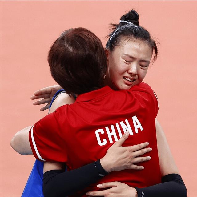 不吹不黑!详解中国女排奥运失利原因,问题主要在这3方面_皇冠体育注册