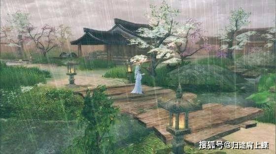 聆听春雨的声音,诵读十六首春夜喜雨的诗词