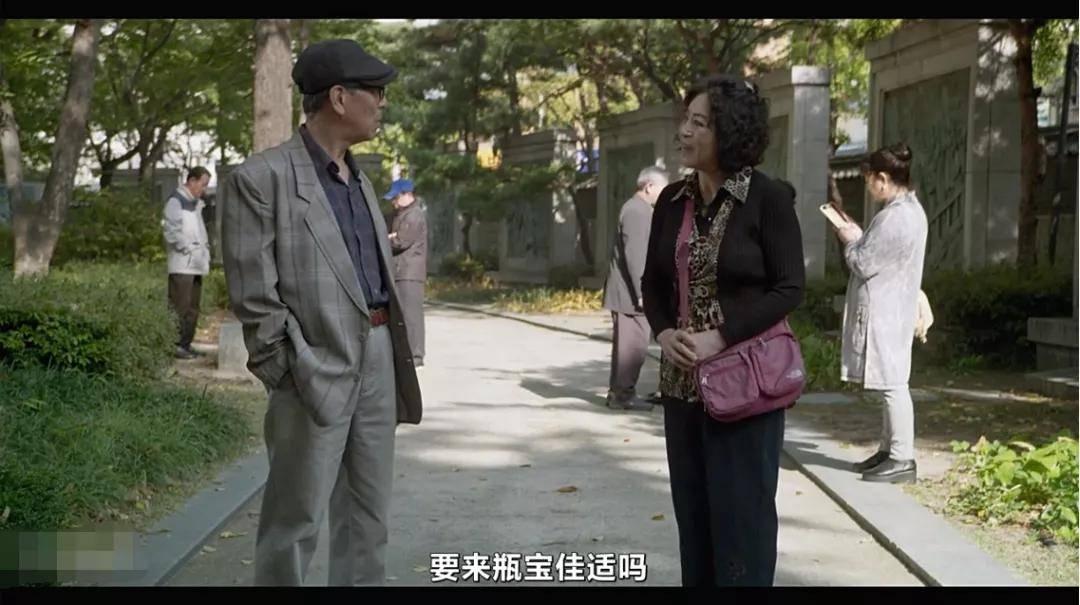 图片[2]-老妓变杀手,这部挑战禁忌的韩片尺度大过天-妖次元