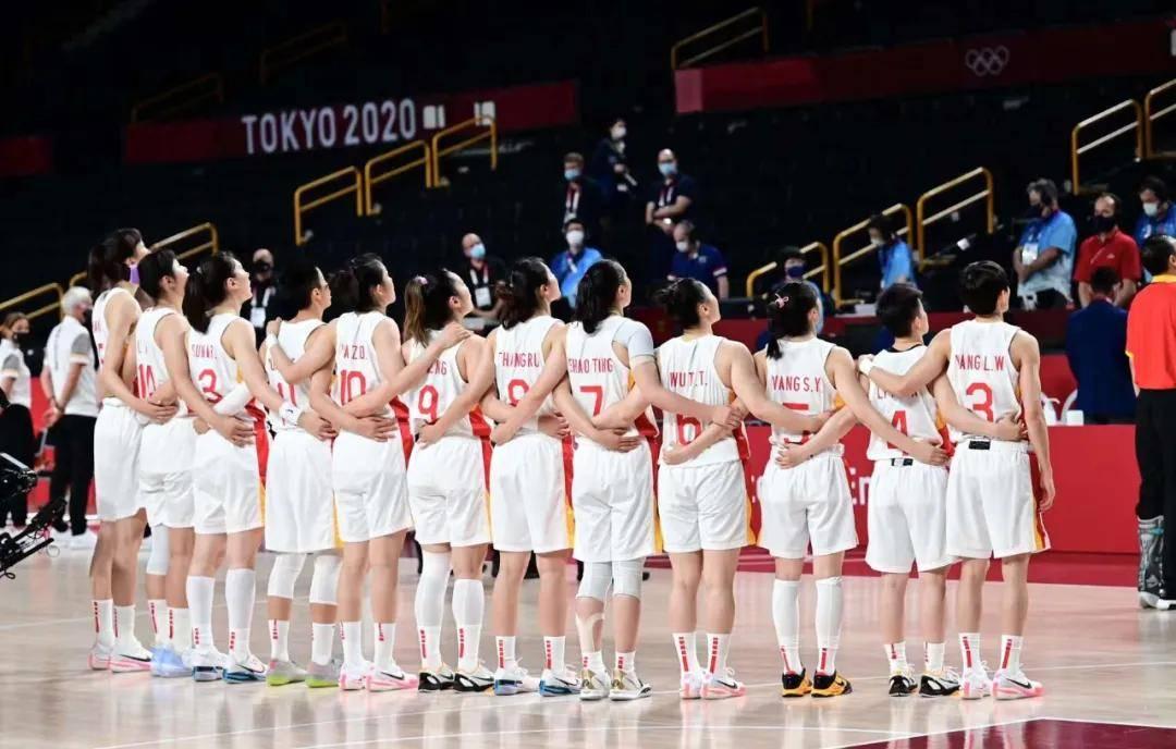 请在奥运之后,继续支持中国女篮姑娘!_永利娱乐注册