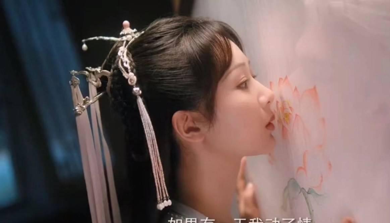 """图片[4]-《沉香如屑》片花来了!杨紫颜值绝美,成毅被指让""""琉璃""""困住了-番号都"""