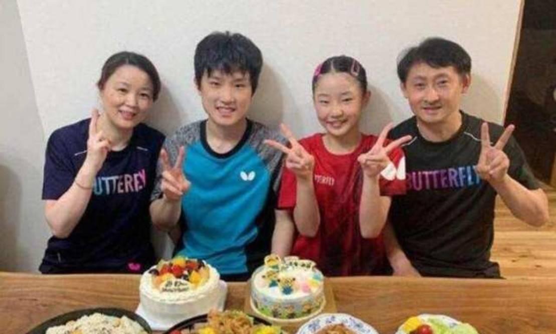 图片[6]-张本智和赢后怒摔球拍,曾叫嚣要打败国乒,网友:应该让他去养猪-番号都