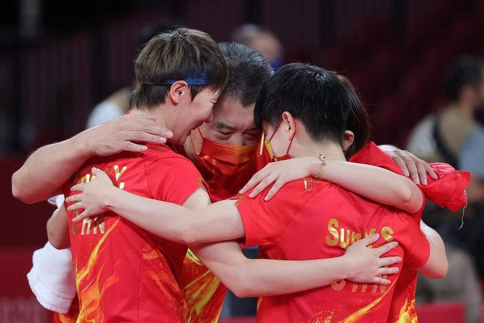 早报 | 中国代表团奥运第十三日夺两枚金牌;_nba推荐