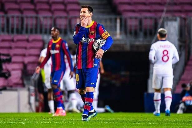 加盟圣日尔曼在即!梅西拒穿巴黎10号球衣,新赛季将穿19号_酷游九州登录