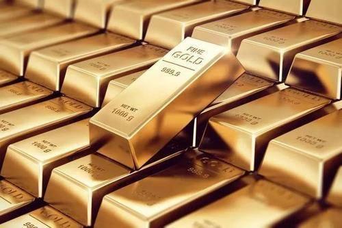 2021年8月17日今天黄金价格多少钱一克 今日金价是多少?