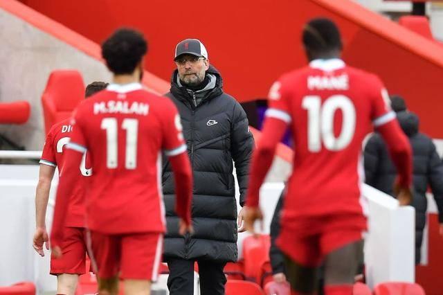 第4名!英超新赛季预测:只要拿到冠军就会倒霉的利物浦!!