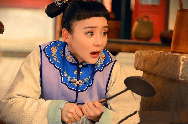 图片[11]-两眼一黑,古装剧在演员刘海上能不能用点心?-妖次元