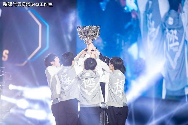 IG又被无视了?LOL官方:S8最值得回忆的,是RNG在MSI上夺冠!