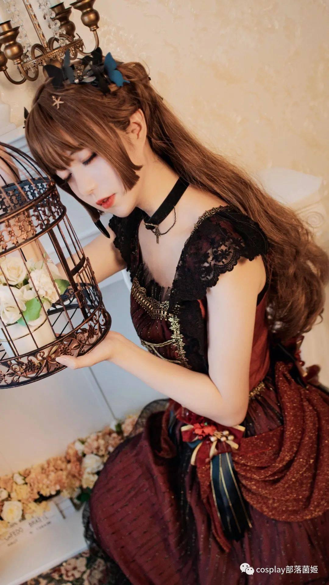 Lolita:沉默的莉莉丝