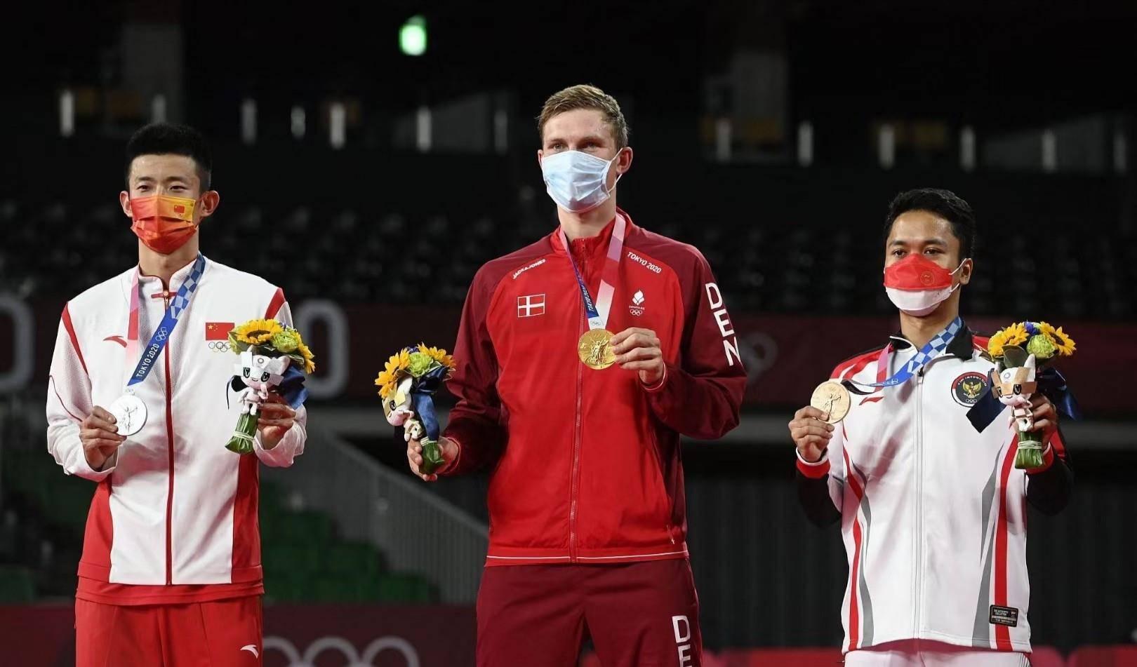 羽毛球运动的进步!安赛龙宣布退出丹麦国家队,自由人时代开启!