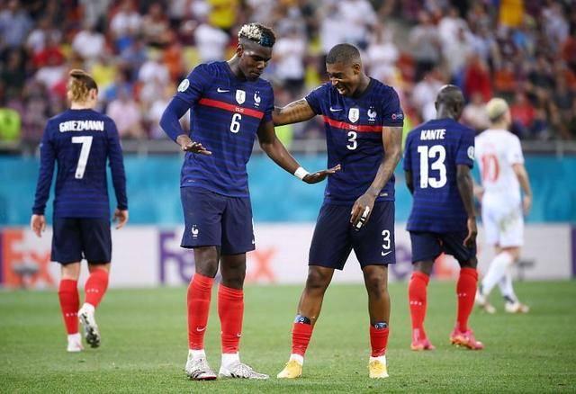 世预赛欧洲区D组直播:法国vs波黑 法国优势尽显,波黑陷入哑火!