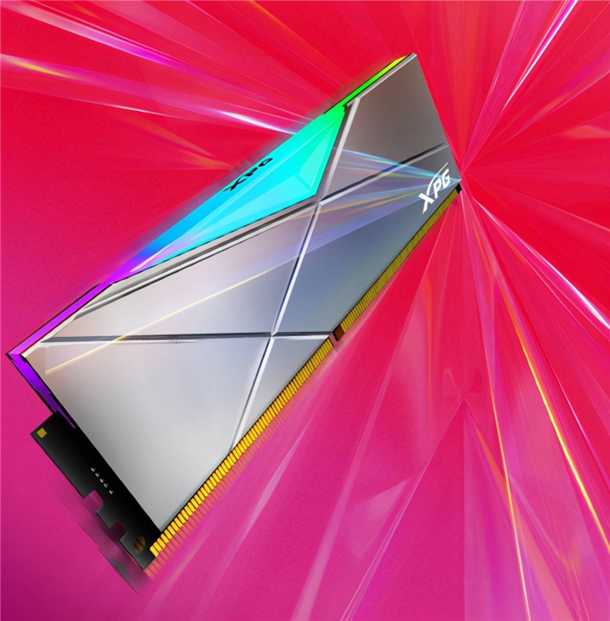 威剛發布XPG龍耀D Xtreme高頻內存:突破5GHz