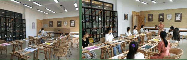 """重庆旅游职业学院大师工作室入选""""市级首席技能大师工作室"""""""