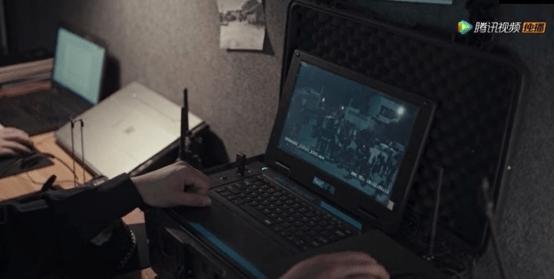 《扫黑风暴》里的高科技,旷视科技是怎么做到的?