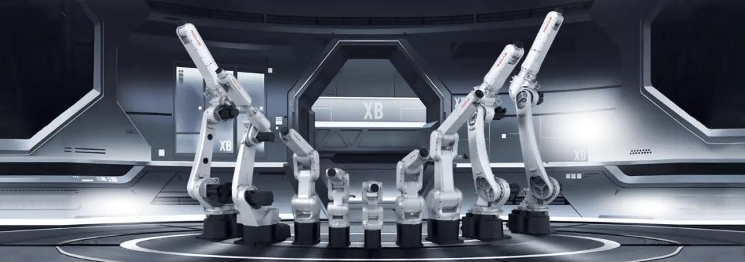 被一线VC们杀疯了的机器人赛道,为什么突然性感了?