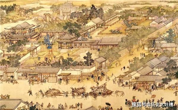 明末清初人口_明末清初人口才7千万,清朝用了什么方法,一百年暴增3亿人口
