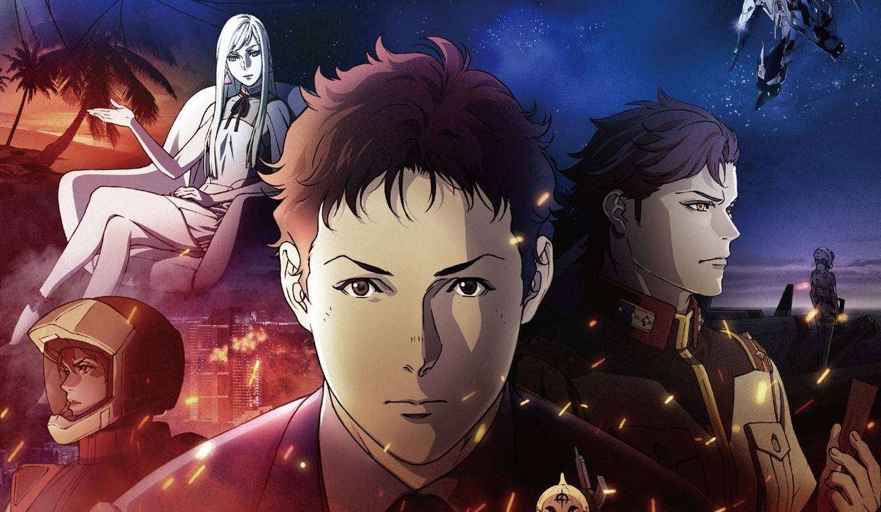 《闪光的哈萨维》获21亿日币票房好成绩 第二部副标题已经确定疑剧情大改