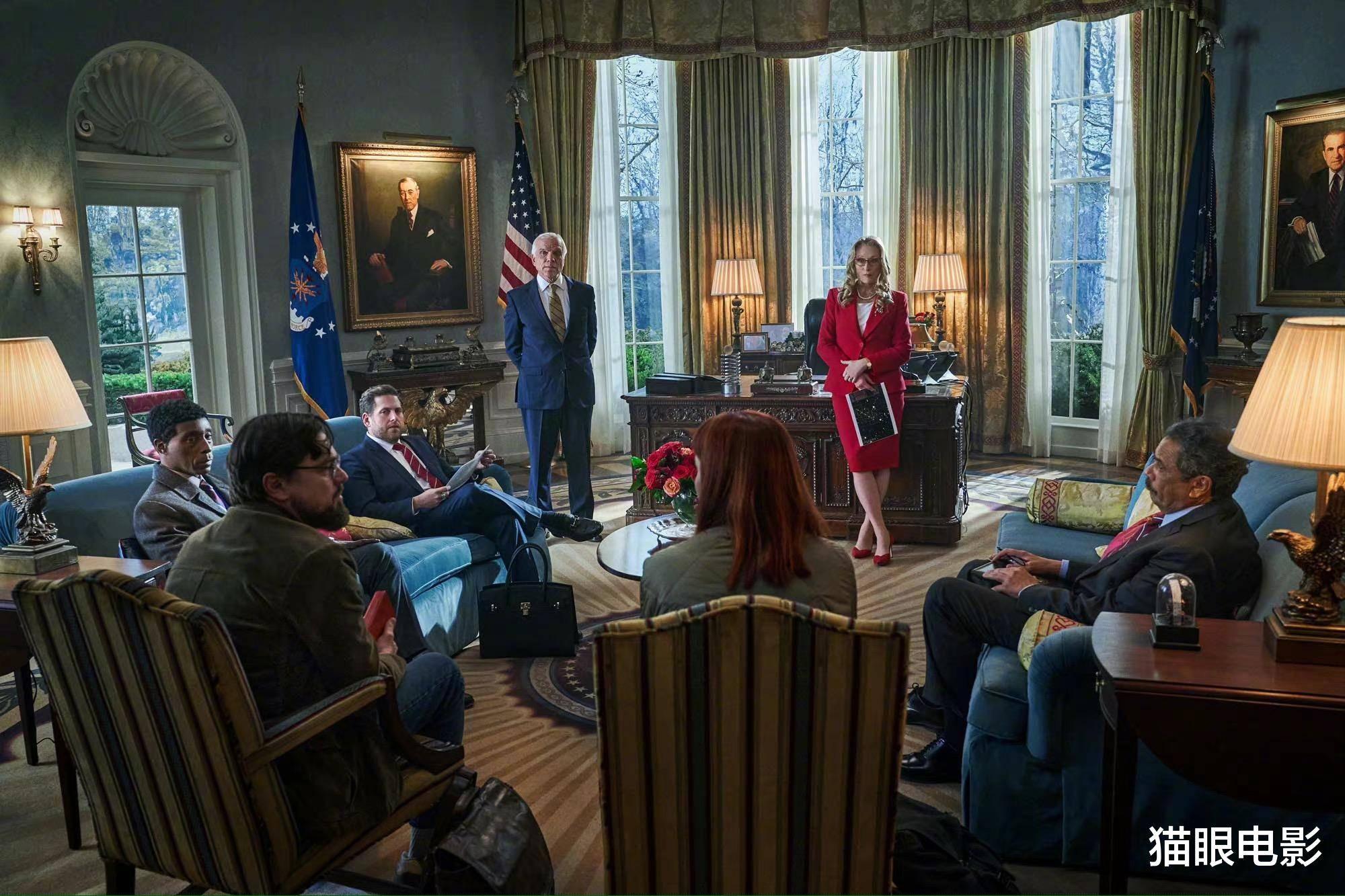 萧的新电影很强!4位奥斯卡大赢家齐聚一堂 美国团队决定出演这一角色 但对其保密
