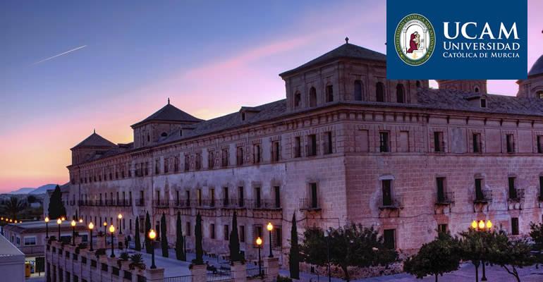 读西班牙武康大学UCAM工程管理硕士MEM学位班