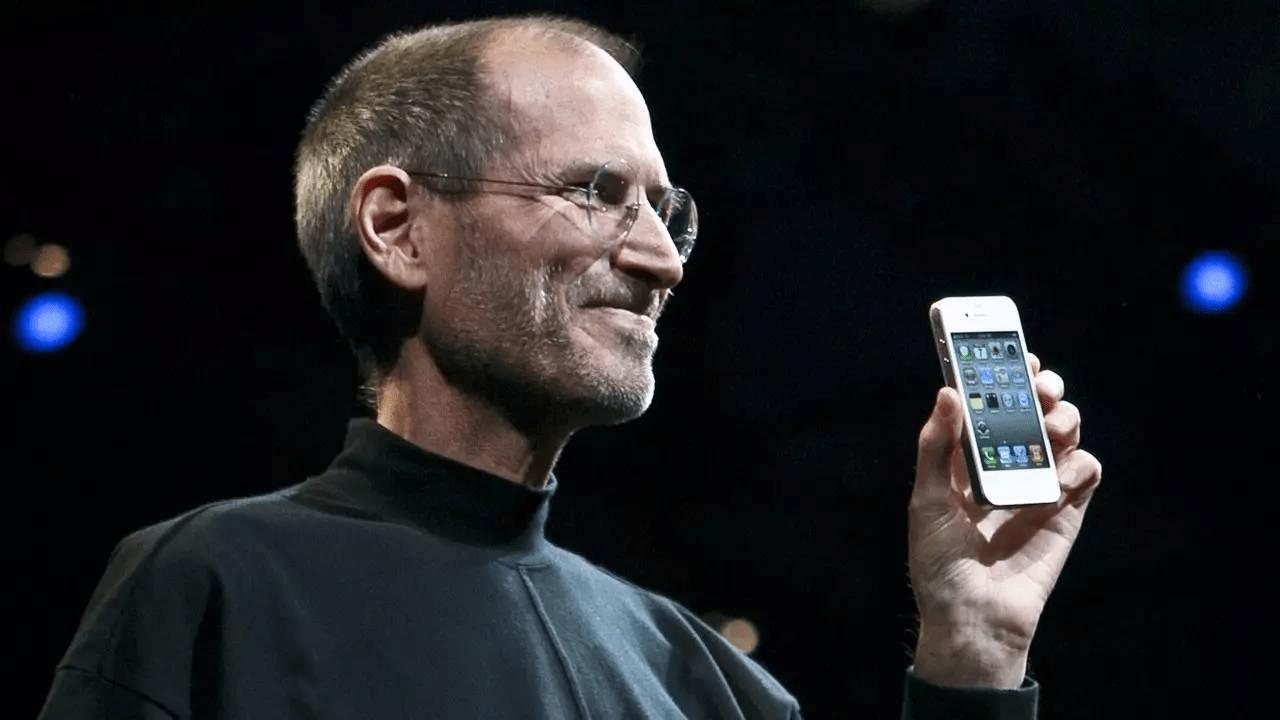 """穿越智能手机发展史:寻找""""第一个吃螃蟹""""的人"""
