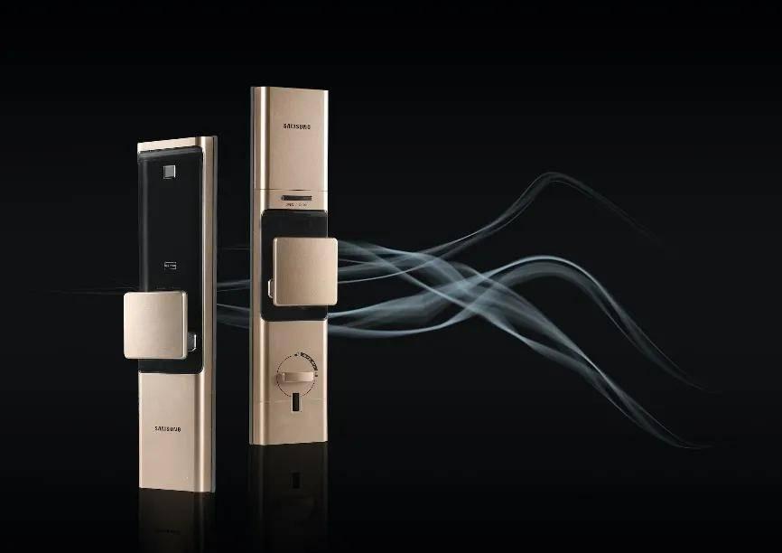 安全、便捷的电子防盗锁不会买?2021十大电子锁品牌TOP排行榜!