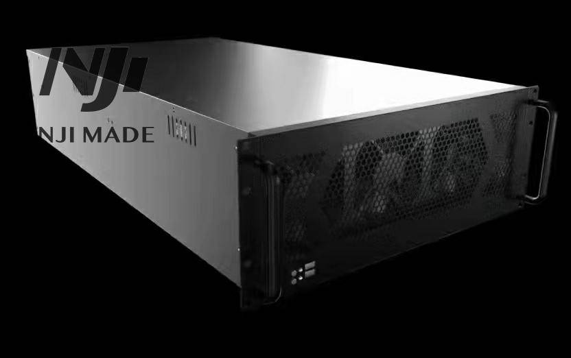 NJI纽疆科技联合广普超算推出NVIDIA英伟达首款CMP 170HX最强矿卡