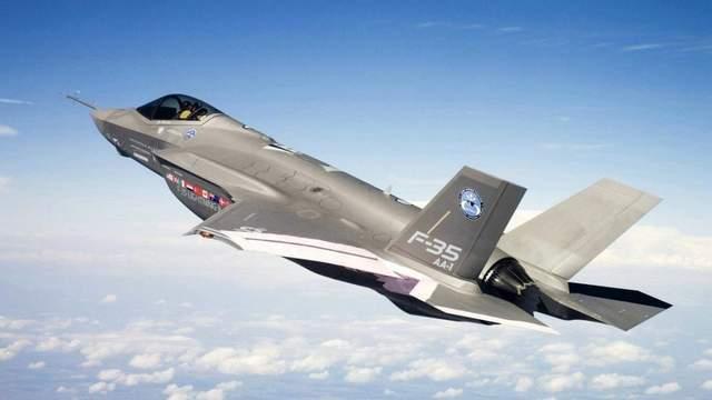十年过去了,F35为什么看起来越来越弱?本身就是