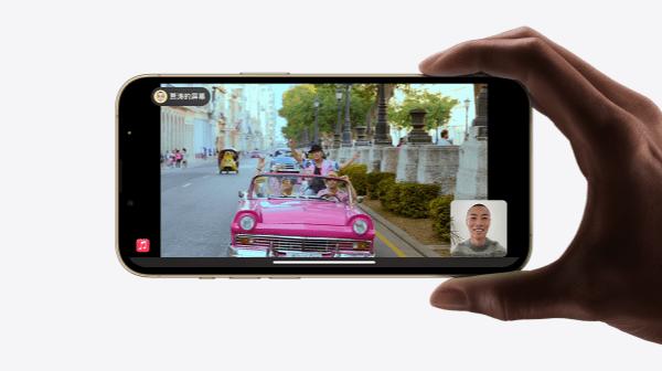 和蘋果13一樣香!華碩靈耀Pro更新120Hz高刷屏,革