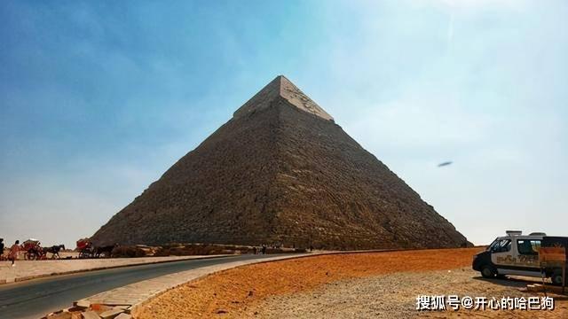 胡夫金字塔为何一直令人着迷?谜团不是如何建造,而是这些数字