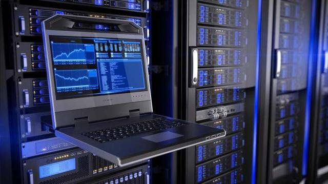 vps不用买服务器2021年Q2全球服务器市场收入下降25%