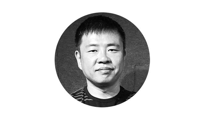大设计人物(第四十三期)—— 蒋焕