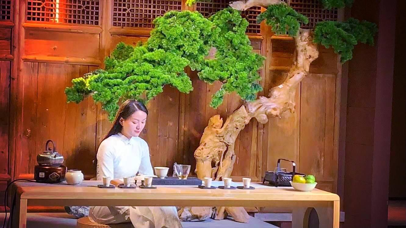 云南省第十八届职工职业技能大赛暨COP15茶叶行业技能竞赛启动-天津热点网