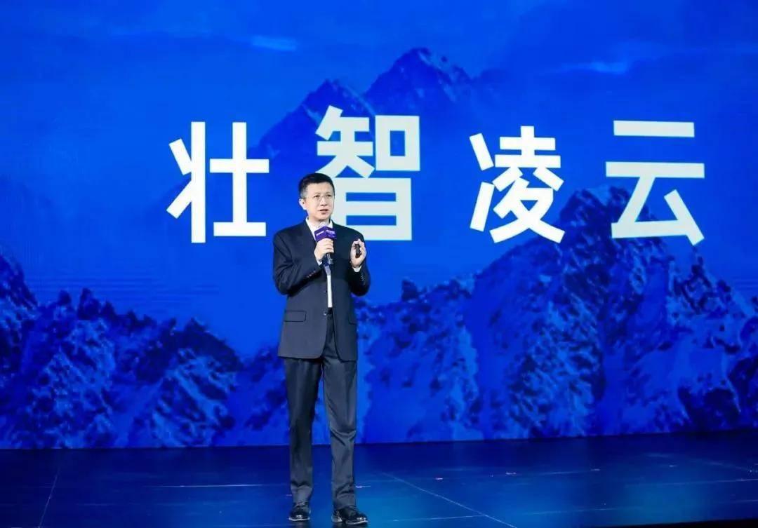 """""""中国四朵云""""格局确立,但新的战役才刚开始"""