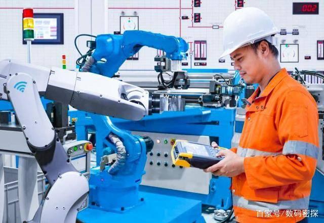 卡住制造业的高端设备,56%中国市场被瓜分,国产迎来黄金时期