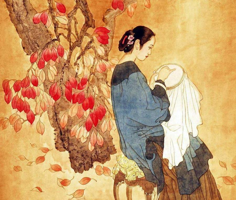 唐代女道士写过最肉麻的一首诗,表达相思之苦,男生读了都会感动