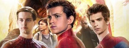 《蜘蛛侠》剧情回顾,彼得被蜘蛛咬了一口,普通人逆袭成为大英雄
