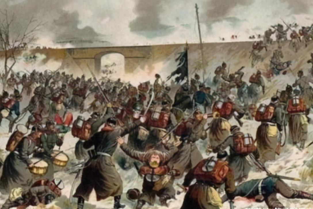 世界上特幽默的军队,出动80名士兵出国参战,回来却能变成81人?