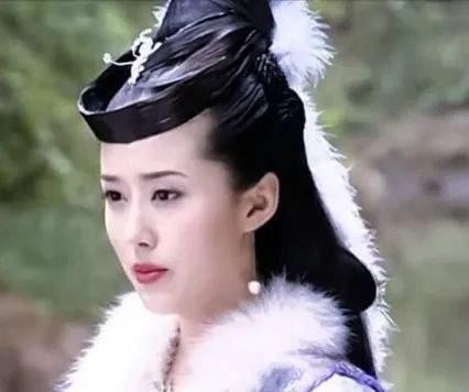 5位演过嫦娥的女明星:陈红绝美,颜丹晨冷艳,看到贾玲我笑了