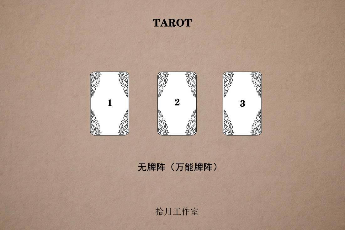 塔罗案例讲解丨塔罗牌在哪里学,塔罗占卜事业解牌技巧!